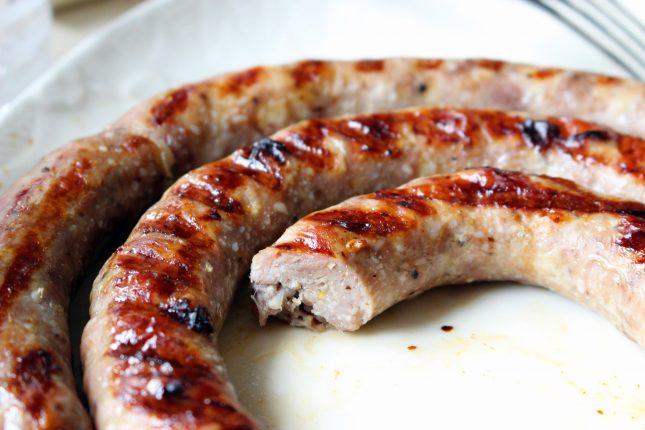 salsiccia-grigliata