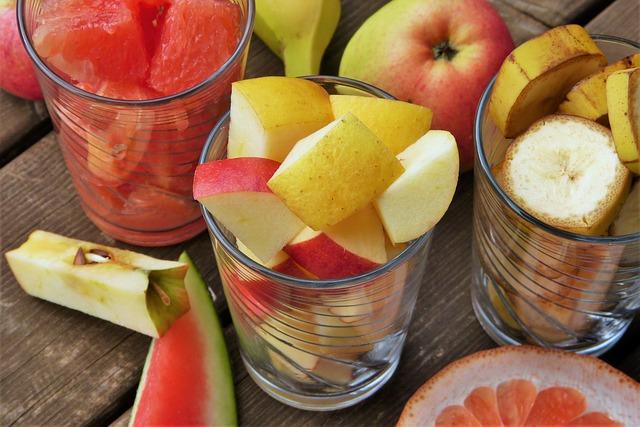 frutta-fruttosio