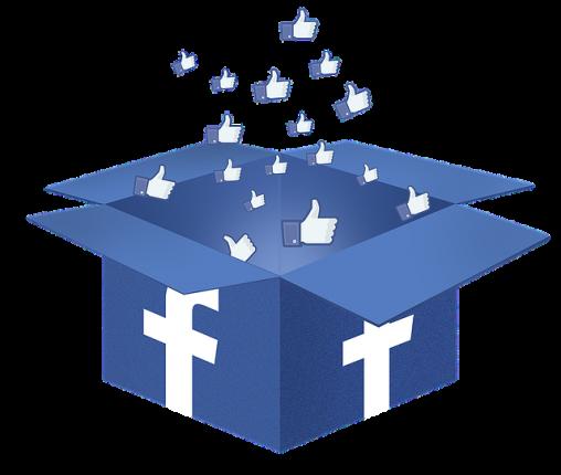 facebook anti spam