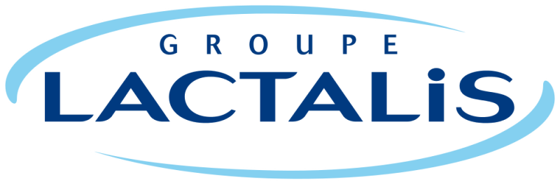 logo lactalis francia