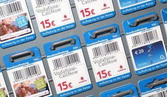 Vodafone rincara le sim dati e i contratti residenziali