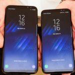 Conti record per Samsung: +72% utili operativi trimestre