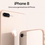 Quanto costa produrre gli Iphone 8 alla Apple??