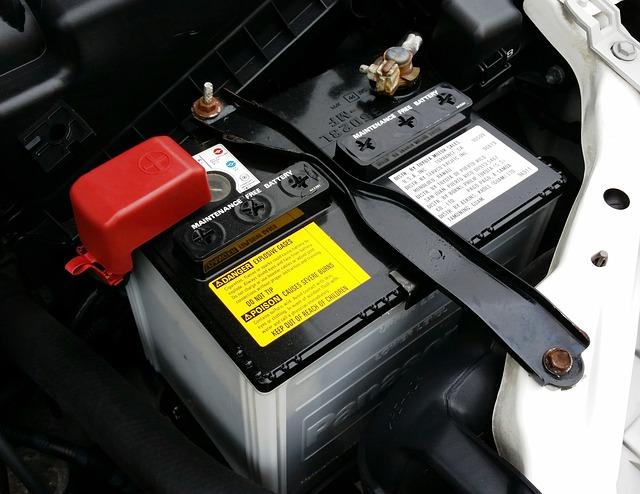 Quando è il momento di sostituire la batteria dell'auto?