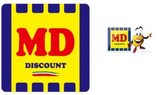 Da dove provengono i prodotti sugli scaffali MD?