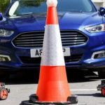 Il cono robot potrebbe rivoluzionare i cantieri stradali del mondo