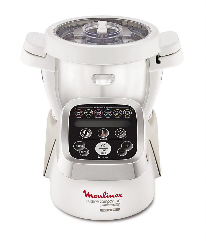 I migliori robot da cucina per ogni budget - Festa Maurizio