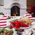 Arriva il Natale; Vediamo assieme un Menù facile da organizzare