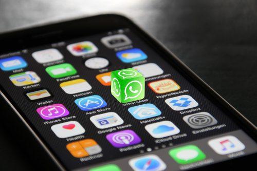 Trucchi per scrivere su Whatsapp