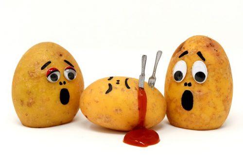 Coltivare le patate con 7 metodi poco conosciuti