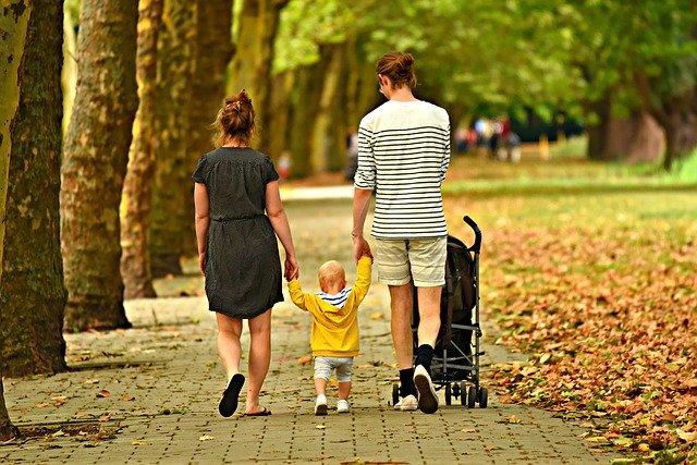 Passeggini per bambini; quale caratteristiche deve avere?